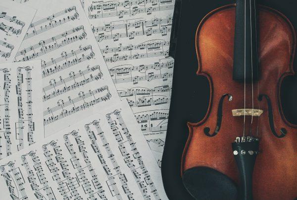 Il giardino delle arti formazione musicale